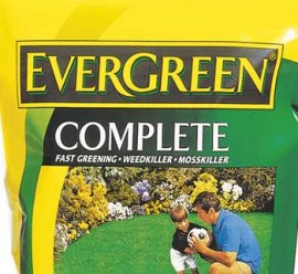 Evergreen Lawn Products