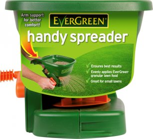 Handy Spreader