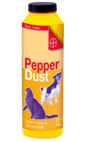 Pepper Dust 225gm