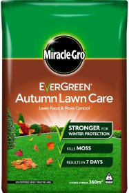 Evergreen Complete Autumn Lawn Care