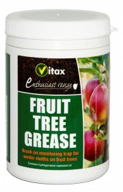 Winter Tree Grease