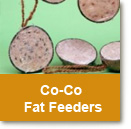 Co-Co Fat Feeders