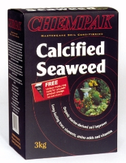 Calcified Seaweed - Replacement