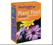 Phostrogen Plant Food - Soluble