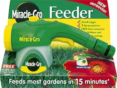 Miracle-Gro Feeder Applicator