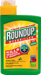 Roundup Concentrate